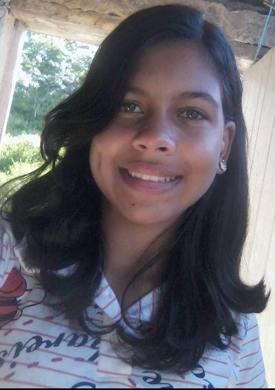 Jailma Santos, 14 апреля , Тула, id222264224