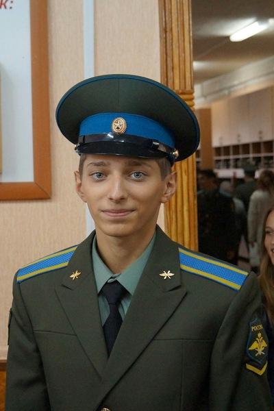 Владислав Гапоненко, 26 марта , Москва, id50580253