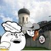 Типичный Наро-Фоминск. ツ
