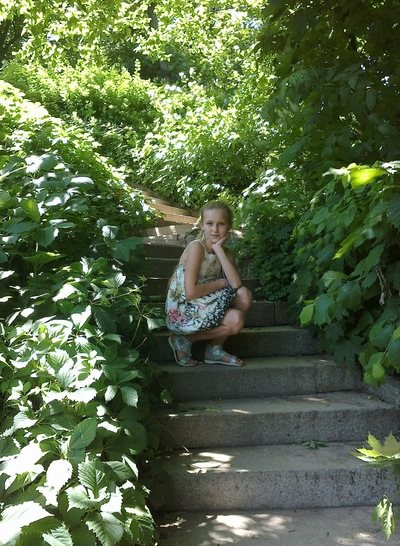 Лера Ерёмина, 26 июня , Николаев, id227227293