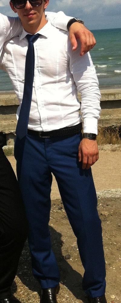 Кама Султанов, 15 мая , Каспийск, id218714298