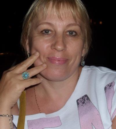 Екатерина Булыгина, 12 октября 1962, Москва, id42574398