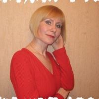 Оксана Гордиенко, 17 июля 1974, Челябинск, id226570525