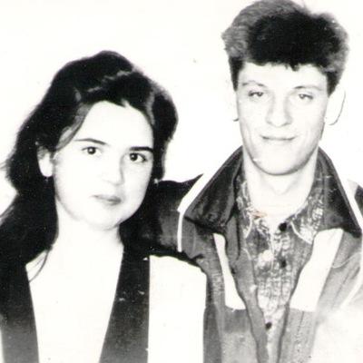 Александр Пуськов, 4 сентября 1972, Кинешма, id226081543