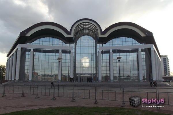 Прокуратура может запретить работу концертно-зрелищного центра «Миллениум».