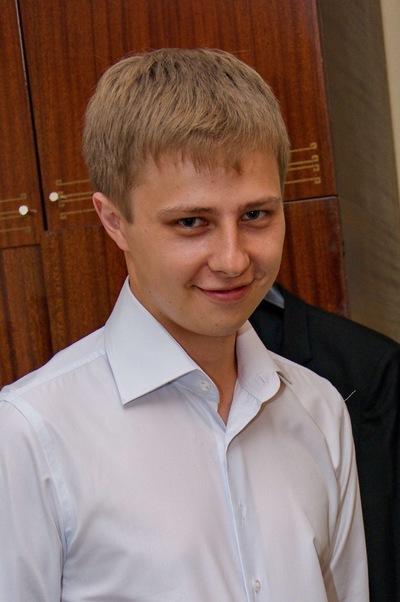Артём Воронцов, 15 сентября 1986, Москва, id5429972