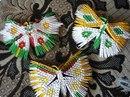 БабочкиМодульное оригами.