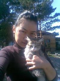 Чаяна Кадин, 1 сентября 1984, Кызыл, id158021414