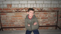 Артём Паринский, 21 января , Винница, id171978361