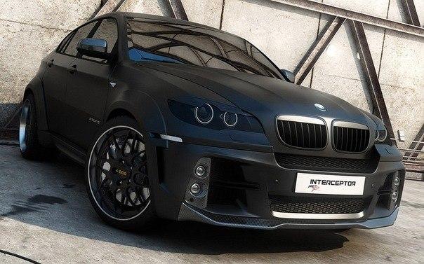 Обои 32560 1920x1200 / BMW / Автомобили / Vetton.ru.