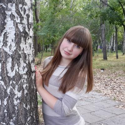 Анна Кошелева, 25 сентября 1997, Курган, id98082013