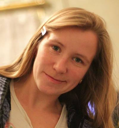 Анастасия Шалинская, 2 октября 1990, Иркутск, id17830048