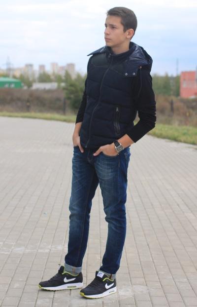 Степа Асатурян, 4 мая , Липецк, id59630087