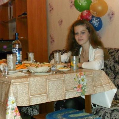 Ангелина Хасмамедова, 11 апреля , Новосибирск, id167776394