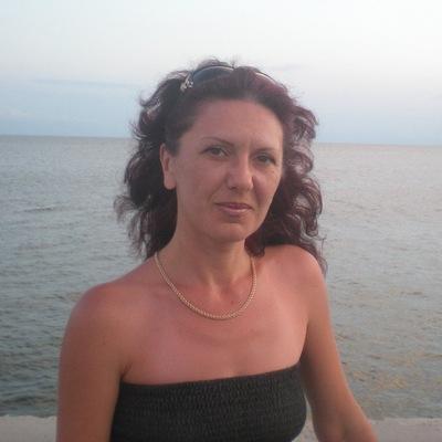 Наталия Быстрова, 25 августа , Киев, id13768761