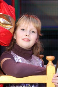 Анастасия Ковалева, 1 декабря , Луганск, id158469809