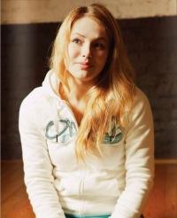 Ирина Пьянкова, 30 июля 1995, Челябинск, id168967021