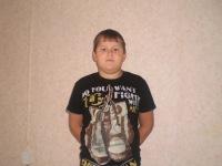 Леонтий Пономарёв, 26 сентября , Челябинск, id184152530