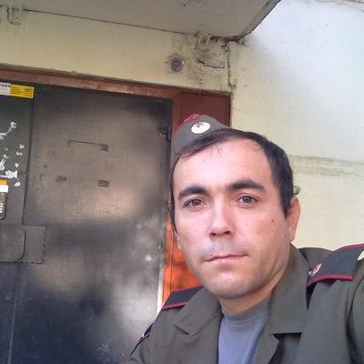 Рустам Мансуров, 1 сентября , Нефтеюганск, id191197152