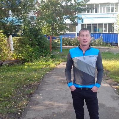 Алексей Бажанов, 11 августа 1983, Бугульма, id219867383
