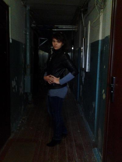 Мария Дмитришена, 13 апреля 1998, Мирный, id210831465