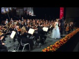 Final 2013: Nicole Car sings Senza mamma, Suor Angelica, Puccini