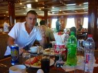 Андрей Волков, 26 марта , Тула, id127700310