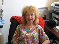 Елена Аникевич, 14 января 1968, Санкт-Петербург, id24905861