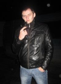 Антон Карцев, 17 октября 1989, Кинешма, id93091303