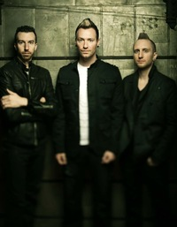 Thousand Foot Krutch в Санкт-Петербурге!