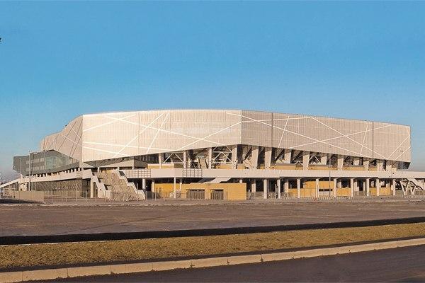 Стадион Арена Львов