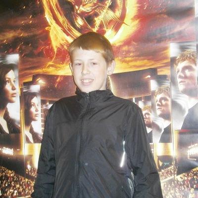 Сергей Трефилов, 23 июня 1999, Пермь, id170422684