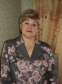Елена Шарова, 18 мая , Санкт-Петербург, id158539546