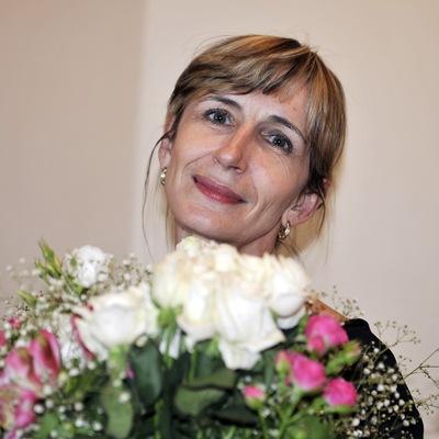 Татьяна Сиднева