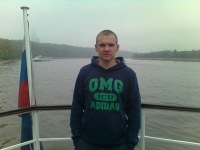 Андрей Каргин, 9 июня , Саратов, id173291672