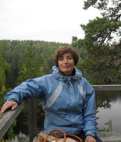 Елена Бессонова, 3 июня 1962, Санкт-Петербург, id150989016