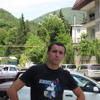 Александр Юрьевич, 8 декабря 1989, Азов, id100319124