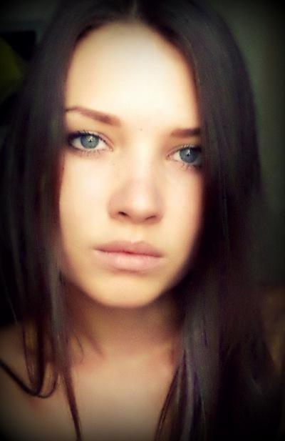 Екатерина Капитонова, 10 июля 1993, Санкт-Петербург, id37818248