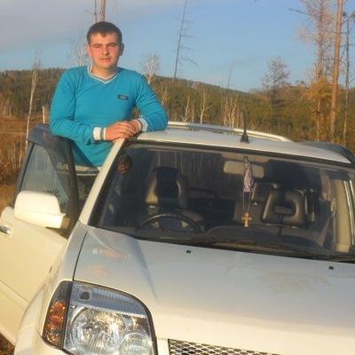 Роман Сутемнев, 11 июня , Чита, id188680279