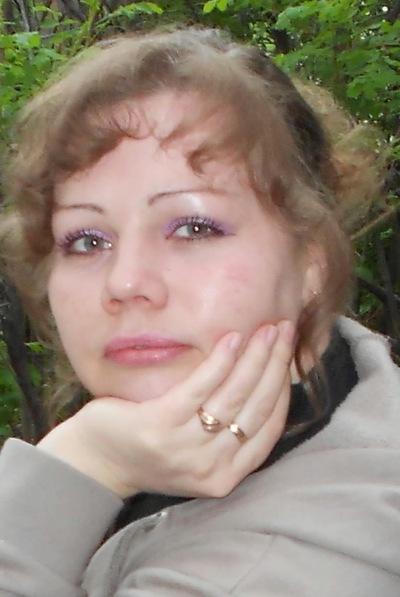Алена Кортнева, 9 октября 1981, Тольятти, id68988559