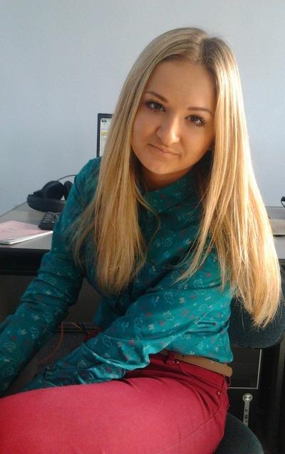 Ирина Поликарпова, 12 ноября , Златоуст, id60366832