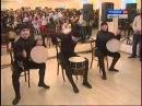 Открытие Школы танца ИМПЕРИЯ Самиры Зопунян