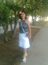 Людмила Лысых