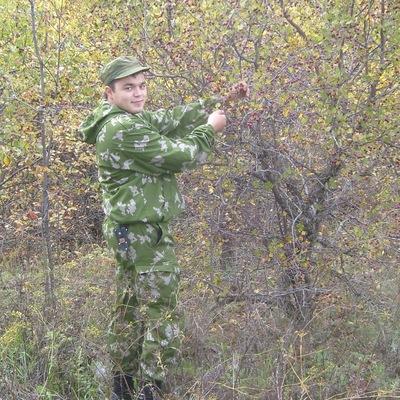 Иван Якушов, 24 апреля 1991, Бутурлиновка, id131370151
