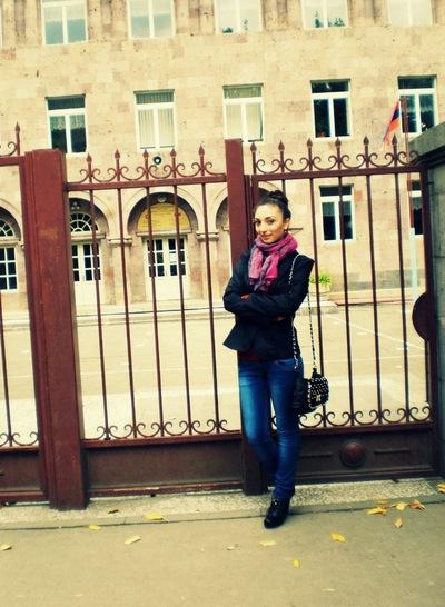 Эмма Карапетян, 23 марта , Томск, id142277155
