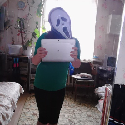 Анжела Хоран, 3 мая 1953, Ижевск, id193713276