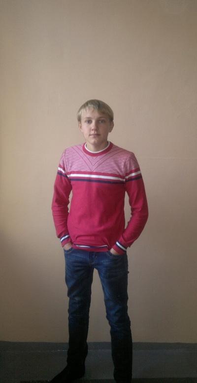 Николай Веселов, 15 октября 1996, Магнитогорск, id101311285