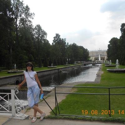 Ленка Верижникова, 23 февраля 1999, Орел, id201692293