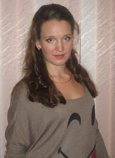 Елена Мальченкова, 28 июня 1989, Тольятти, id7066304