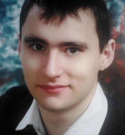 Виктор Пахомов, 4 сентября 1989, Поворино, id82083384
